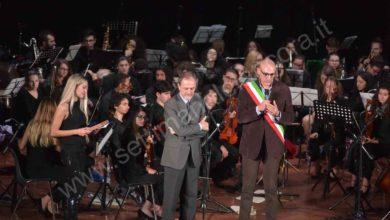 Photo of Cittadinanza onoraria a Gianfranco Morino