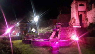 Photo of Cossano Belbo, il mondo in rosa