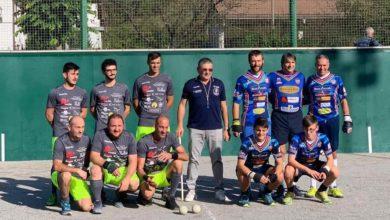 Photo of Pallapugno alla pantalera finale Coppa Italia 2019, Ricca vince su Bosia per 11 a 3