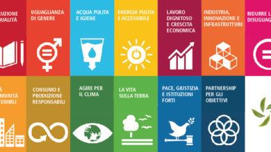 Photo of Le strategie di Agenda 2030 per lo sviluppo sostenibile  coinvolgono il CEA di Cairo Montenotte