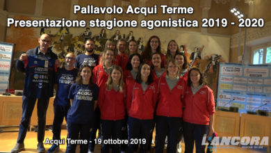 Photo of Pallavolo Acqui Terme – Presentazione stagione agonistica 2019-2020 (VIDEO)