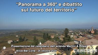 Photo of Alice Bel Colle – Panorama a 360º e dibattito sul futuro del territorio (VIDEO)