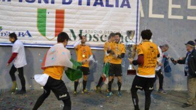 Photo of Pallapugno serie A: l'Araldica Castagnole festeggia i suoi campioni