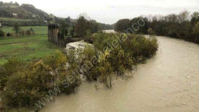 Photo of Il fiume Bormida ad Acqui Terme