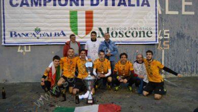 Photo of Pallapugno serie A: Massimo Vacchetto vince gara 4 e si aggiudica il campionato