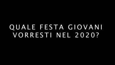 """Photo of Pastorale Giovanile diocesana: """"Per il 2020 come vorresti la Festa giovani""""?"""