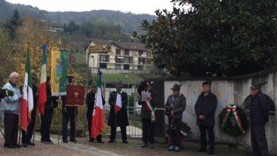 Photo of Bosia, commemorazione dei Caduti