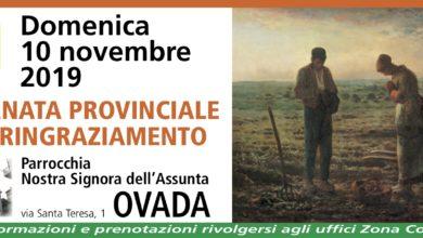 Photo of Giornata provinciale del Ringraziamento a cura della Coldiretti