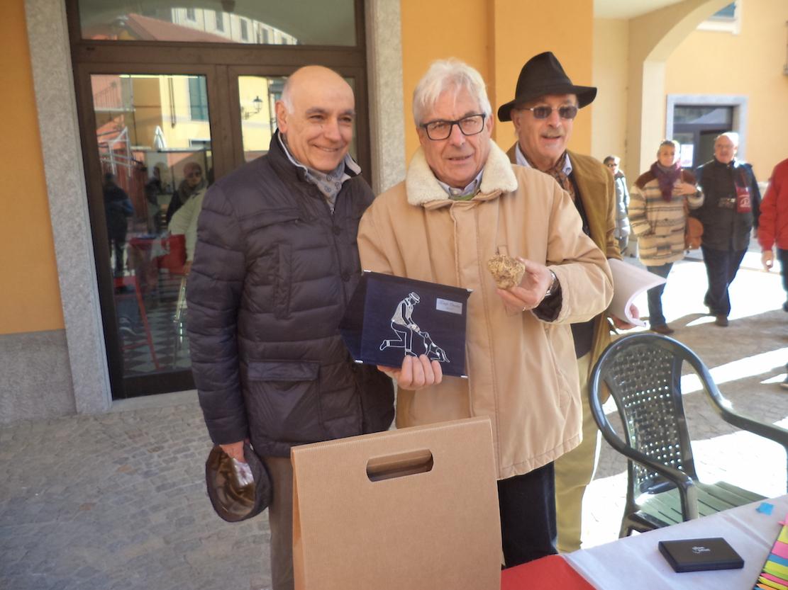 """""""Ovada vino e tartufi"""": in mostra le eccellenze del territorio - L'Ancora"""