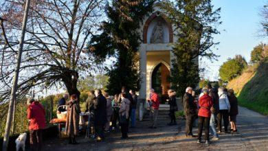 Photo of Sabato 9 novembre festa di San Martino nella chiesa dei Cavalleri