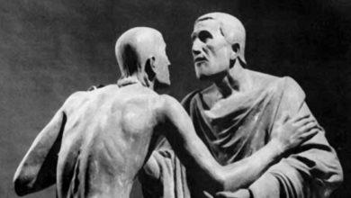 """Photo of Mostra """"Incontro e abbraccio"""" a Padova, in esposizione il Figliol Prodigo"""