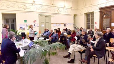 Photo of L'incontro su Furio Jesi al Liceo Saracco