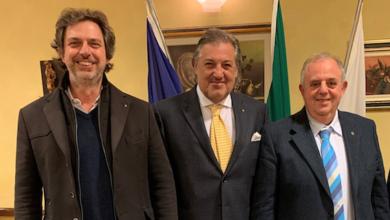 Photo of Rotary Club Ovada del Centenario: prossimo presidente Orsi, poi Bodrato