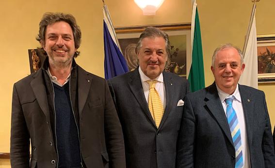 Rotary Club Ovada del Centenario: prossimo presidente Orsi, poi Bodrato - L'Ancora