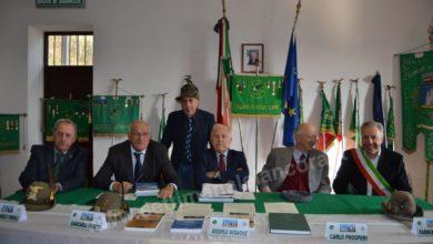 """Photo of Ponzone: 17º premio nazionale """"Alpini Sempre"""""""