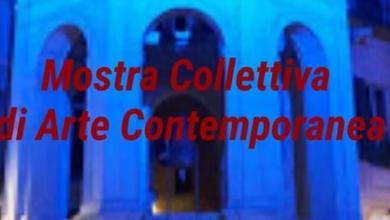 Photo of Mostra Collettiva di Arte Contemporanea