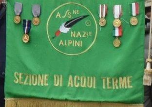 """Photo of 91° di fondazione del Gruppo Alpini """"Luigi Martino"""" di Acqui Terme"""