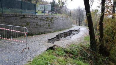 """Photo of Cassinelle, il sindaco Gallo: """"In corso i progetti per i cedimenti stradali, speriamo  arrivino presto anche i soldi"""""""