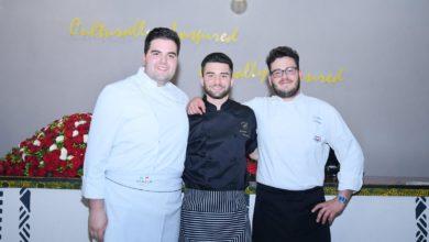Photo of Tre giovani chef ovadesi in Africa a cucinare italiano