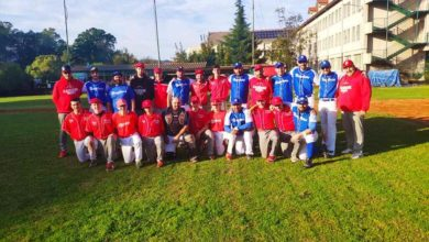 Photo of Baseball: la Cairese chiude la stagione ad Antibes
