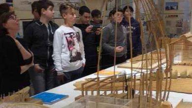 Photo of Masone: alunni della secondaria visitano Fondazione Renzo Piano