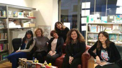 Photo of Caffè noir al Salotto di Bea: sei scrittrici si raccontano