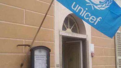Photo of Rossiglione: il Comune espone la bandiera Unicef