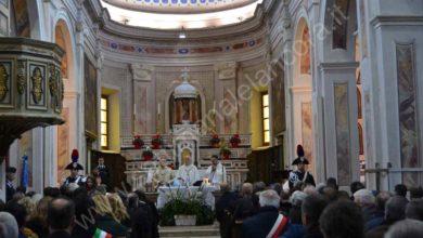 Photo of Incisa Scapaccino: celebrata la Virgo Fidelis, presenti i generali Maruccia e Iacobelli