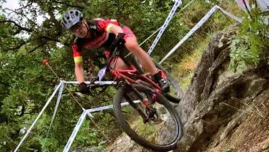 Photo of MTB: vittoria e due podi per Uà Cycling Team