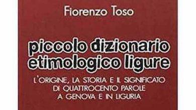Photo of Rossiglione: sabato 9 in biblioteca ospite Fiorenzo Toso
