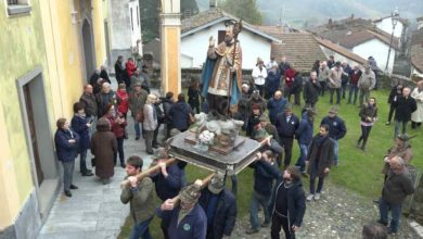 Photo of Orsara Bormida: Un paese in festa per San Martino