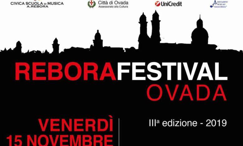 """Il """"Trio Itinera Mundi"""" al """"Rebora Festival Ovada"""" con Laura Lanzetti al pianoforte"""