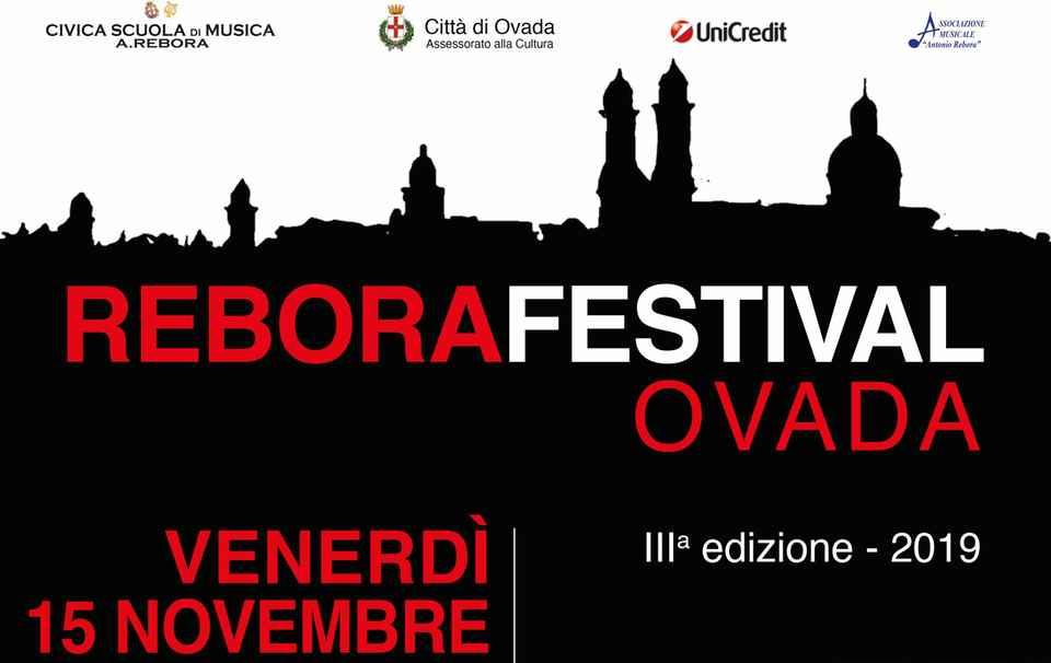 """Il """"Trio Itinera Mundi"""" al """"Rebora Festival Ovada"""" con Laura Lanzetti al pianoforte - L'Ancora"""