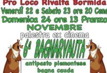 Photo of Rivalta Bormida – torna la 'Bagnarvauta' il 22, 23 e 24 novembre