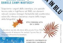"""Photo of """"Meraviglia in Blu"""" alla Biblioteca Odone"""