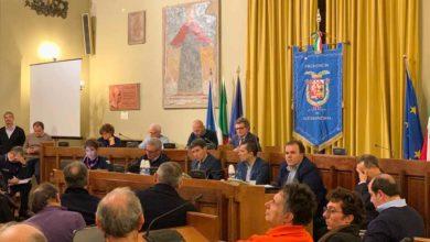 Photo of Emergenza maltempo: Borelli e Gabusi hanno incontrato i sindaci dell'alessandrino