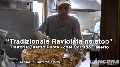 "Photo of Orsara Bormida – ""Tradizionale Raviolata no stop"" (VIDEO)"