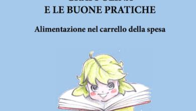 """Photo of Presentato il libro """"Grappolina e le buone pratiche"""""""