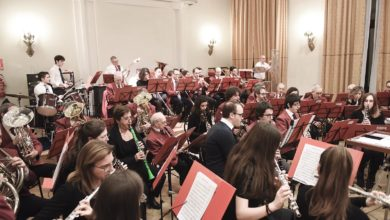 Photo of Concerto di Natale del Corpo Bandistico Acquese