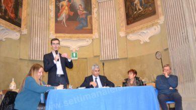 Photo of Bubbio: il Prefetto ha incontrato i sindaci dei paesei alluvionati