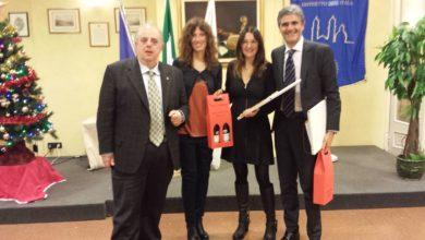 Photo of Al conviviale del Rotary Club illustri medici come ospiti e relatori