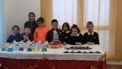 """Photo of Tiglieto: """"Mercatino di Natale"""" grazie ai bimbi della primaria"""