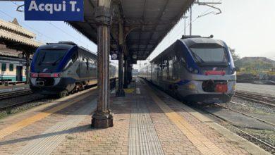 Photo of I pendolari del basso Piemonte incontrano ad Alessandria l'assessore Gabusi