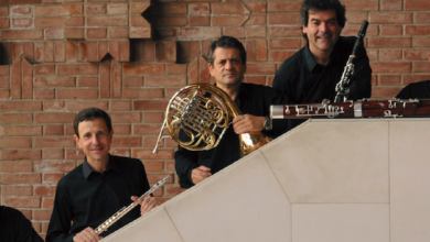 Photo of Concerto del Quintetto Prestige del Teatro Regio di Torino