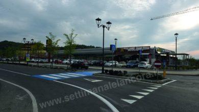 Photo of Sarà chiuso di notte il parcheggio sotto il McDonald's