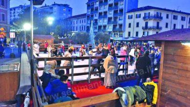 Photo of Capodanno sui pattini