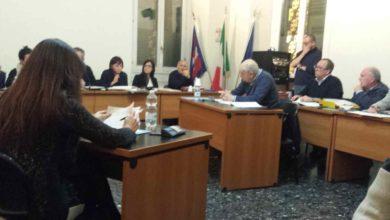 Photo of Consiglio comunale  straordinario