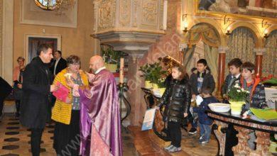 """Photo of Celebrata solennemente la """"Festa delle Famiglie"""""""