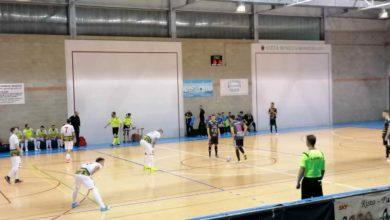 Photo of Calcio a 5: I fucsia battono il Monferrato Futsal Fucsia Nizza 7 – Monferrato 4