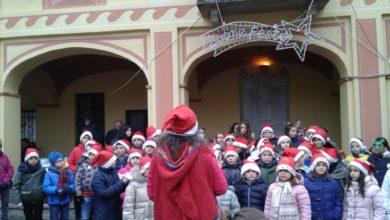 Photo of Carpeneto: tanti momenti di aggregazione, presente anche il Vescovo